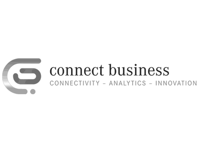connect business Kundenlogo 1